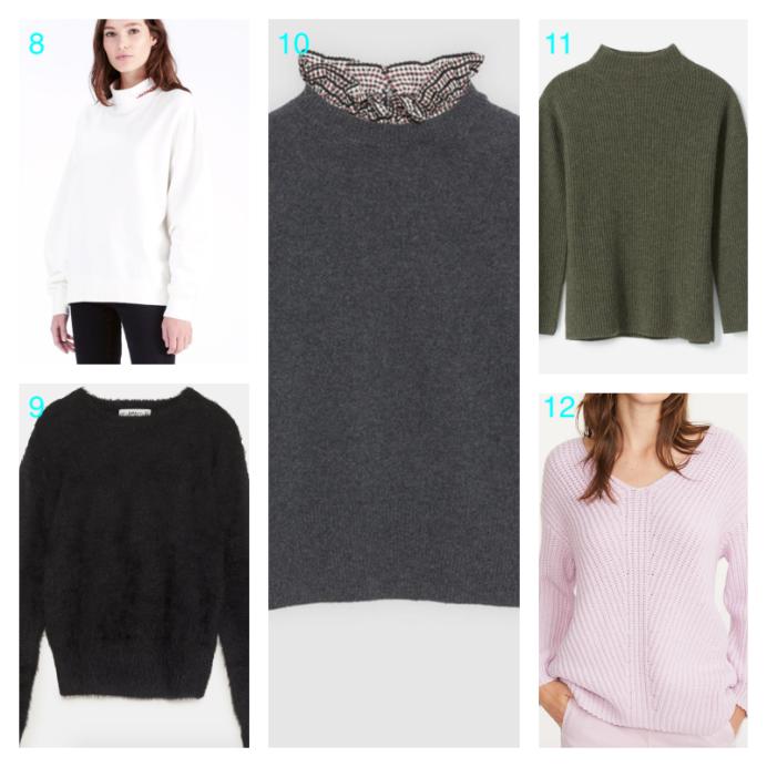 Sweaters 2